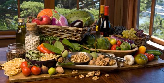 La importancia de la alimentación en nuestra salud