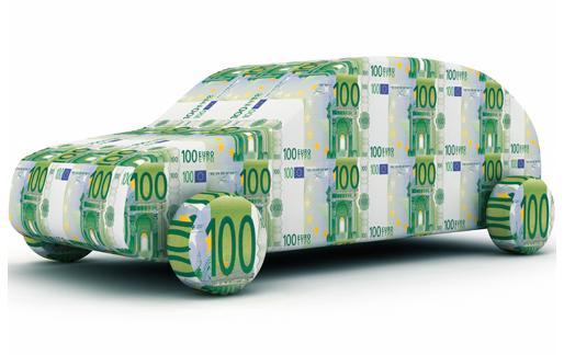 ¿Es fiable pedir un préstamo a cambio de tu coche?