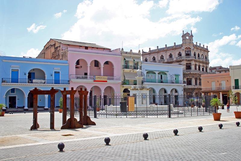 Visitar La Habana en Cuba