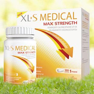 Xls medical max strength, el mejor aliado para perder peso