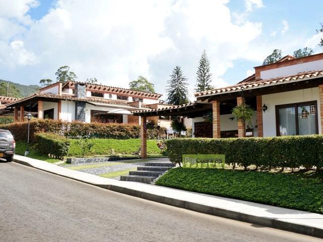 Venta de casas en El Retiro, una oportunidad que no debes dejar pasar