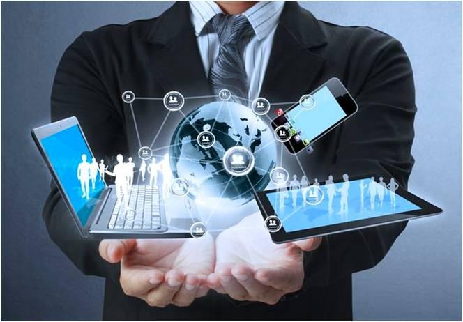¿Necesitas servicios de marketing online?