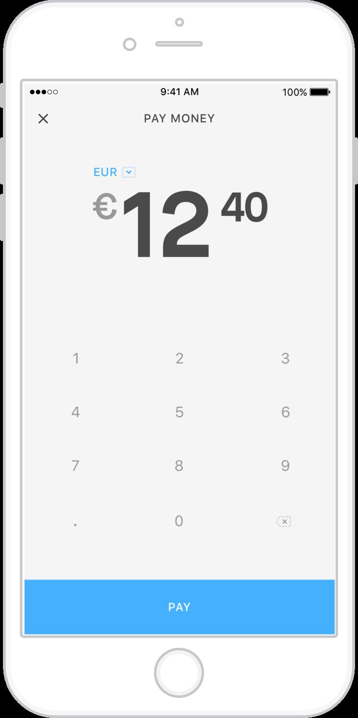 Las ventajas de enviar y solicitar dinero a amigos a través del móvil