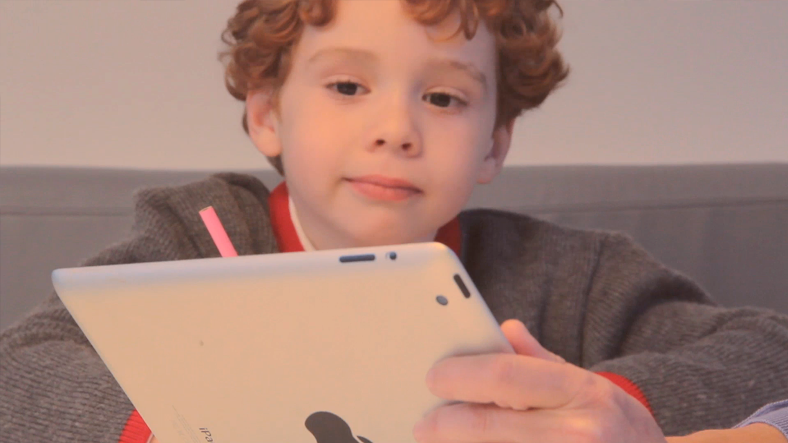 La seguridad de contar con una agenda digital infantil en el comienzo de la etapa escolar