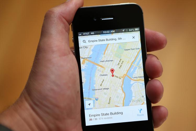 La Mejor Aplicación Espía de iPhone a Su Disposición