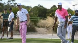 golf resort in Spain