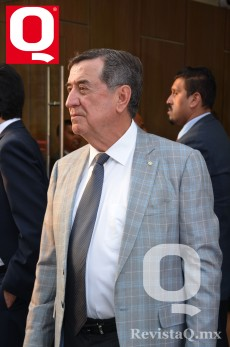 Entre los 100 empresarios más importantes de México, Salvador Oñate
