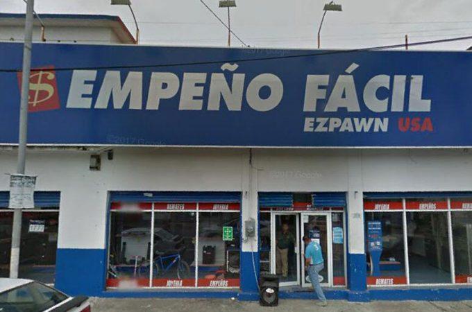Empeño Fácil Veracruz