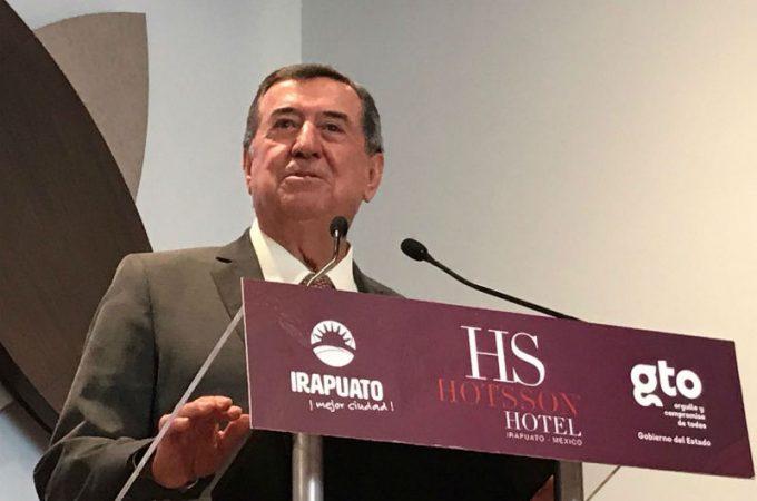 ¿Quién es Salvador Oñate Ascencio?