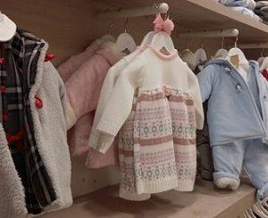 franquicia de moda infantil online