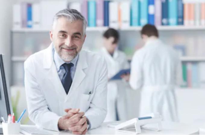 Dr. Diego Dougherty: el genio de la Cirugía Deportiva