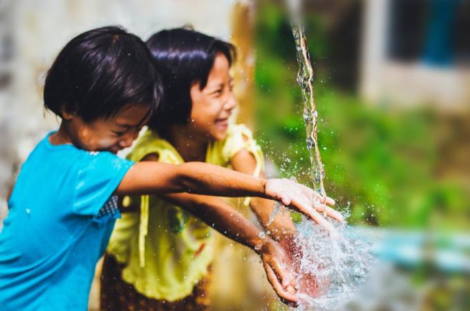 La importancia de la bomba de agua en nuestros días