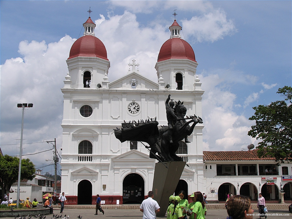 Rionegro una preciosa ciudad al Oriente de Antioquía