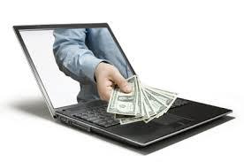 ¿Cómo se puede pedir un préstamo a través de Internet?