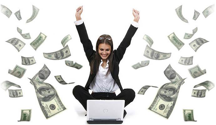 Gana dinero cómodamente desde casa con MultiCash Systems
