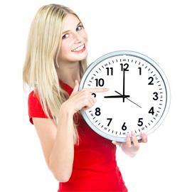 El software de control de tiempo puede impulsar tu productividad
