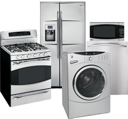 6 Buenas ideas para comprar electrodomésticos baratos