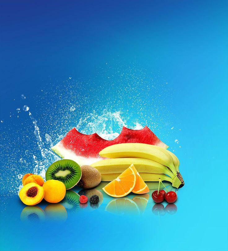 fruta-fresca-en-la-oficina