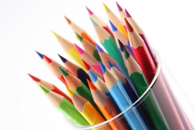 Cómo enseñar a nuestros hijos a cuidar el material escolar
