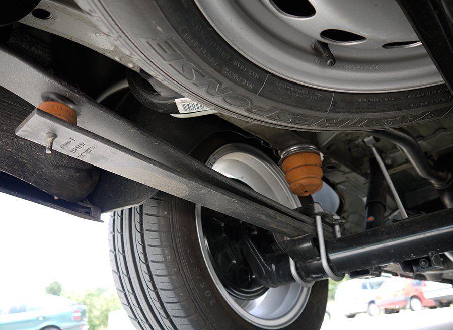 Talleres mecánicos SPG : garantizar el buen funcionamiento de tu coche