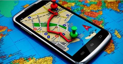 Aplicativo para rastrear celular