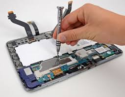 Es mucho más económico reparar tablet que comprar