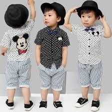 Franquicias de éxito de ropa para niños: cada día es un acontecimiento