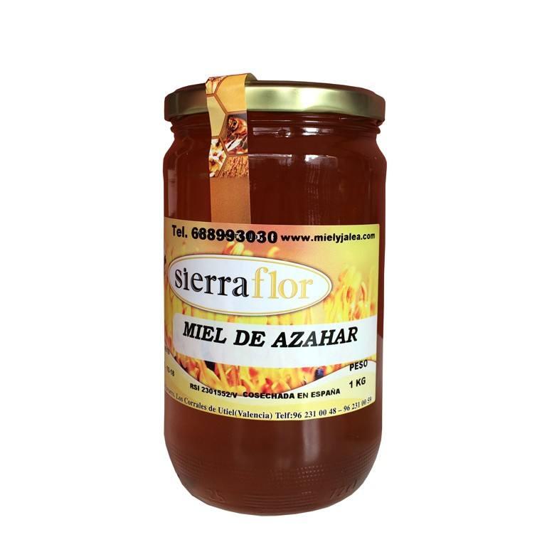 Origen y temporada de la miel cruda y pura