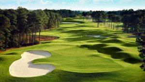 el mejor campo golf España