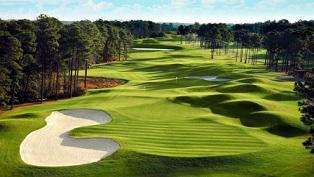 Aprende qué equipo se usa en el mejor campo golf España