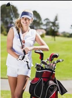 Golf Spain Beneficios del golf para las mujeres
