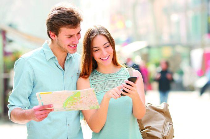 Los mejores sitios de internet sobre destinos turísticos