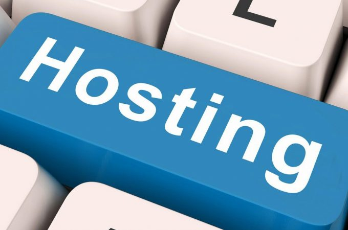 Web Hosting:  La ventana del marketing digital