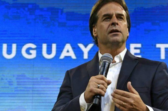 ¿Tiene el nuevo presidente de Uruguay amigos que amenacen su estabilidad?