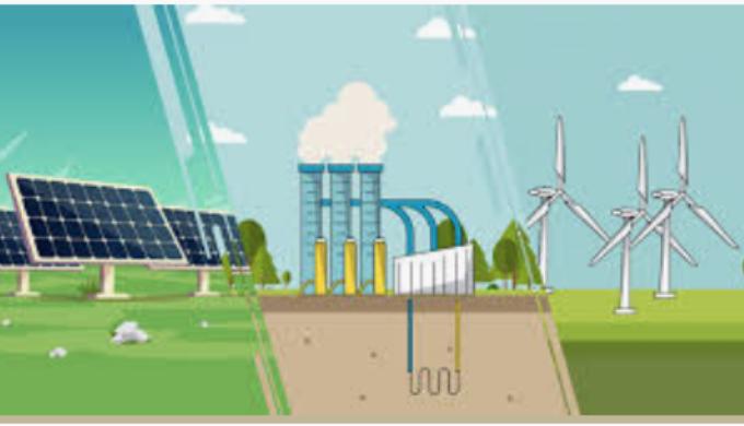 Descubre cómo funcionan las energías renovables