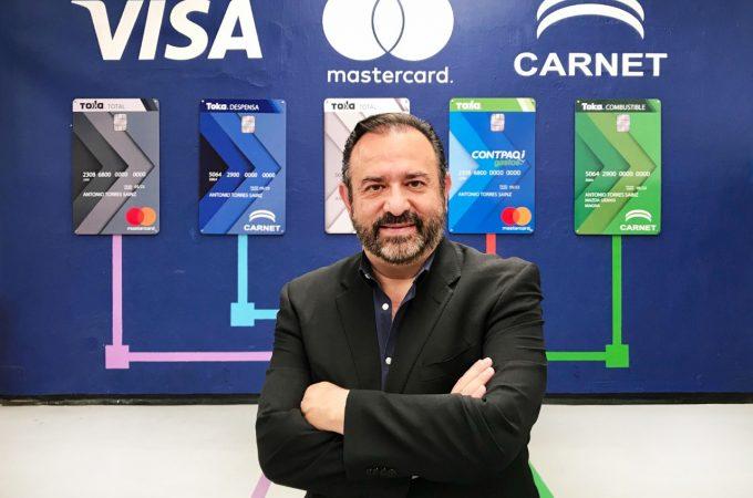 Hugo César Villanueva Cantón: un empresario de altura