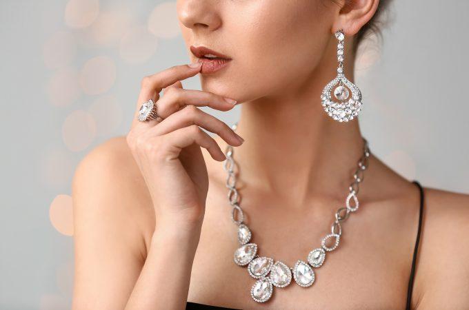 ¿Por qué usar joyas hipoalergénicas?