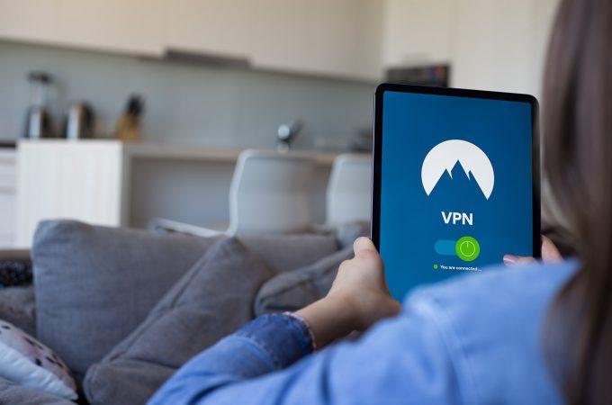 VPN en casa