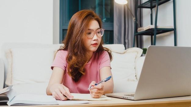 Por qué es importante reescribir un texto en línea