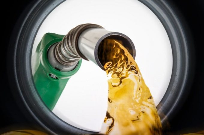 Agua en el tanque de combustible: Las consecuencias